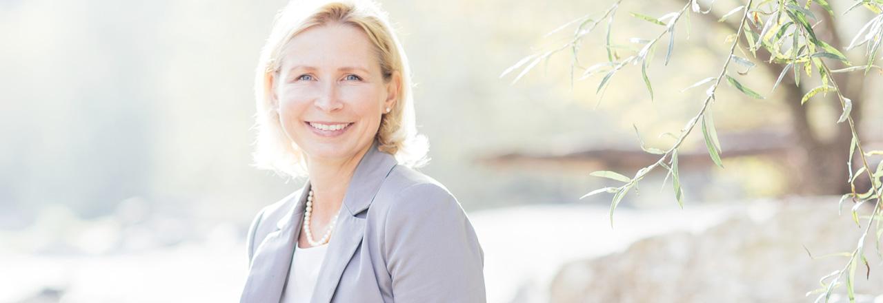 Nicola Vogt, zertifizierte Business Coachin in München
